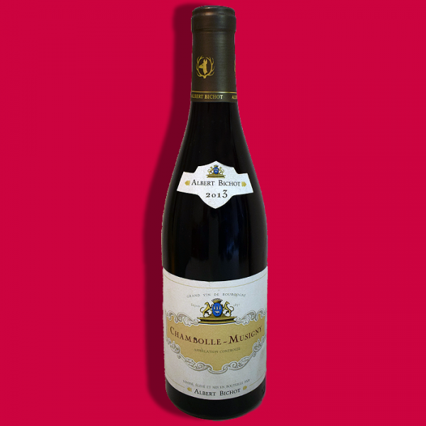 chambolle-musignt
