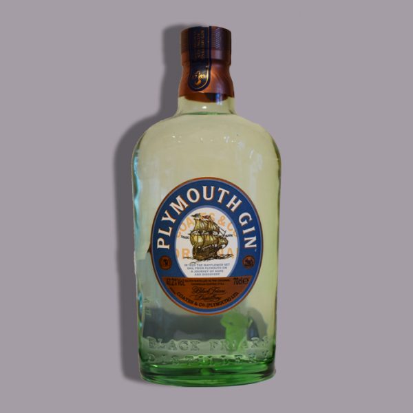 plymouth-gin
